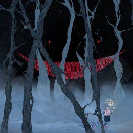Andi Spyral 万圣节主题卡通动画欣赏