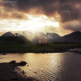 Andreas Stridsberg 自然摄影欣赏