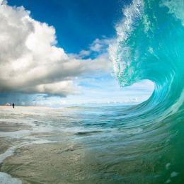 Chris Burkard 沙滩大海 自然摄影欣赏
