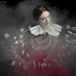 Helen Sobiralski 超现实主义艺术作品欣赏