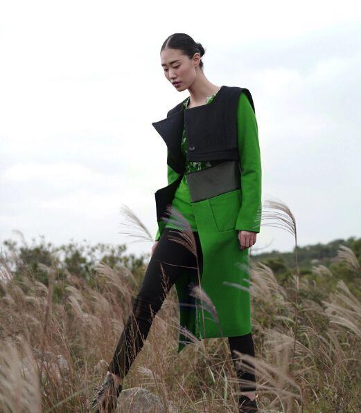 界内界外 时尚品牌推荐