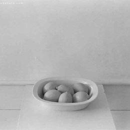 Lilo Raymond 安静的黑白摄影欣赏