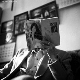 An Rong Xu  黑白生活摄影欣赏