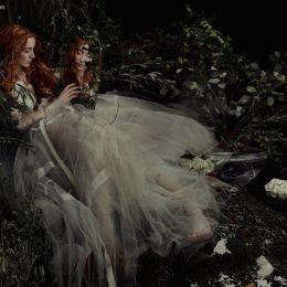 Ekaterina Belinskaya 梦幻般的艺术摄影欣赏
