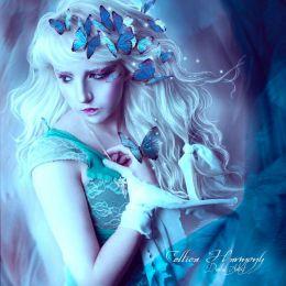 Celtica Harmony 超现实主义照片合成作品欣赏
