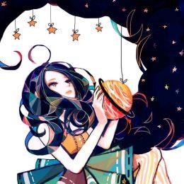 eaphonia 可爱清新的少女漫画
