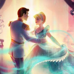 kelogsloops 迪士尼的童话公主