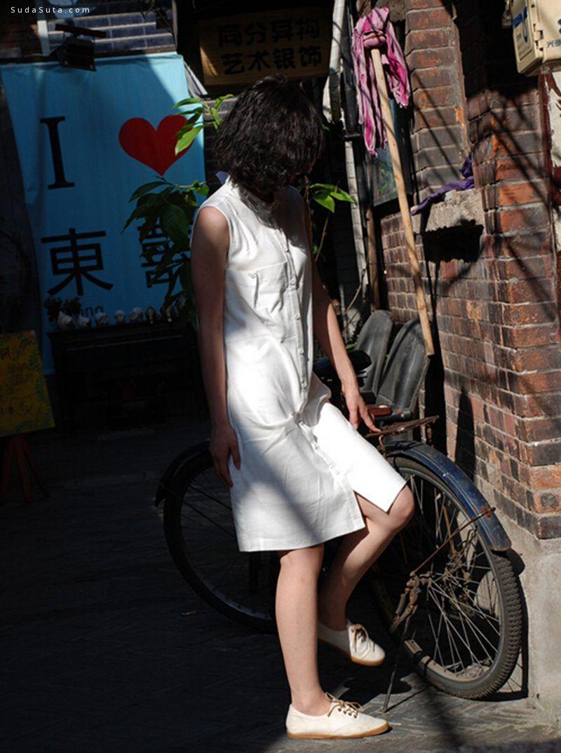 Lwang乐往 青春人像摄影欣赏