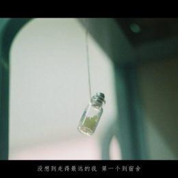 创可贴-Toffee胶片摄影《关于青春的纪念》