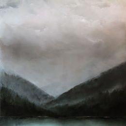 Adam Hall 自然的云 艺术插画欣赏