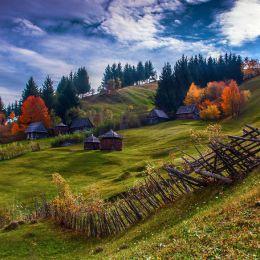 Alex Robciuc 自然摄影欣赏
