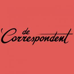 De Correspondent 品牌设计欣赏