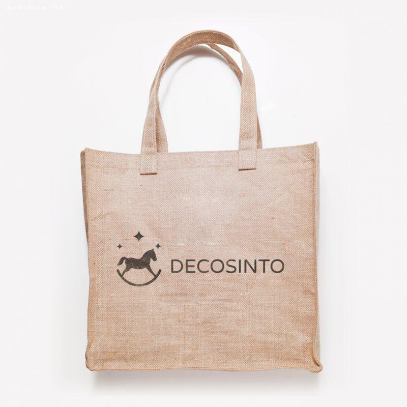 Decosinto 品牌设计欣赏