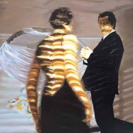 Eric Fischl  绘画艺术欣赏