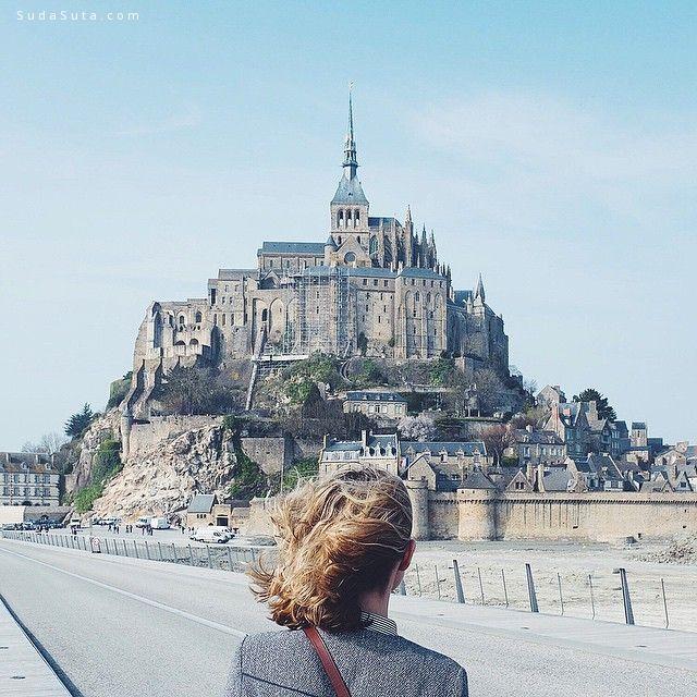 Guillaume Dutreix 旅行日记 手机摄影欣赏