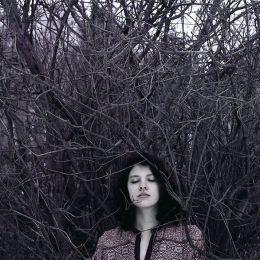 Helena Lavrenkova 梦境般的人像摄影欣赏