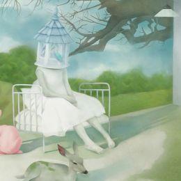 Hsiao Ron Cheng 神经质的青春描绘