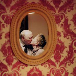 Lauren Fleishman 关于爱的摄影