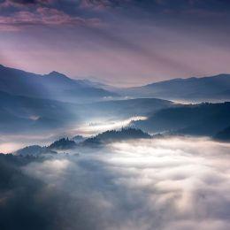 Marcin Sobas 唯美而日光满满的自然摄影欣赏