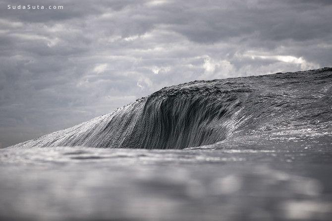 Ray Collins 当海浪跃起
