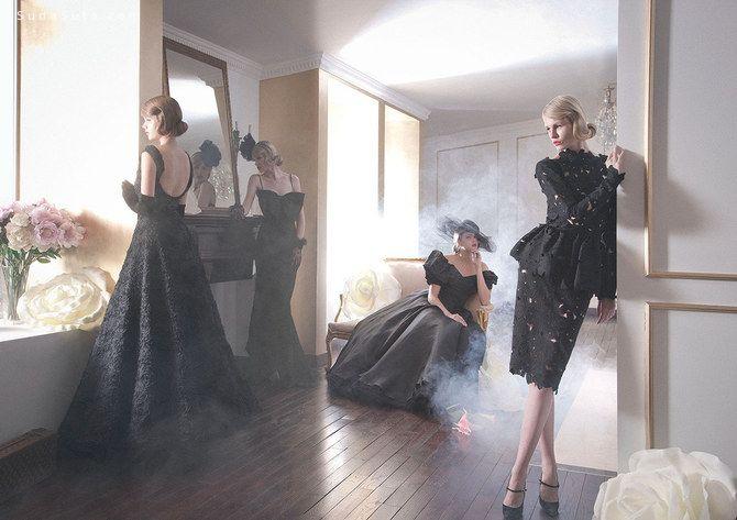 Tina Patni 时尚及美容摄影师