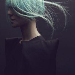 X-presion 时尚发型设计欣赏