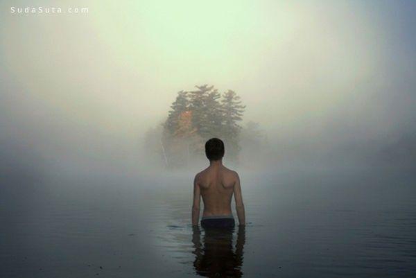 Mike Bailey-Gates 摄影作品欣赏