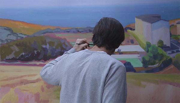 艺术家Brian Lotti 作品欣赏