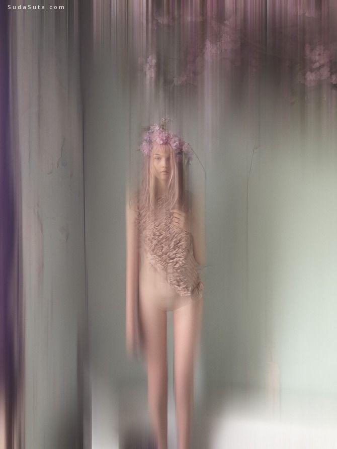 Nick Knight 如梦境般的时尚摄影欣赏