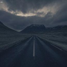 Daniel Reuber 黑暗中的光 自然摄影欣赏