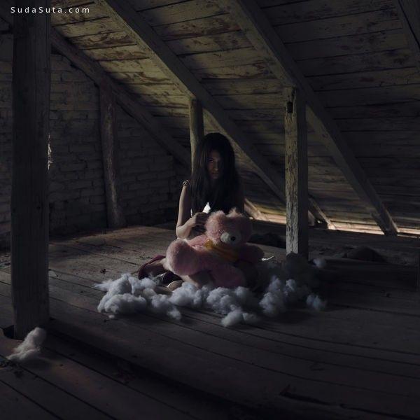 Esme Fransen 青春摄影欣赏
