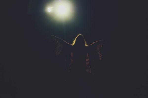 Eva Penner 青春人像摄影欣赏