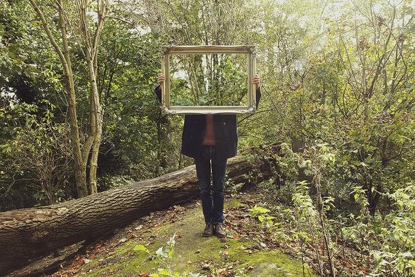 Harry Dunkerley 超现实主义摄影作品欣赏