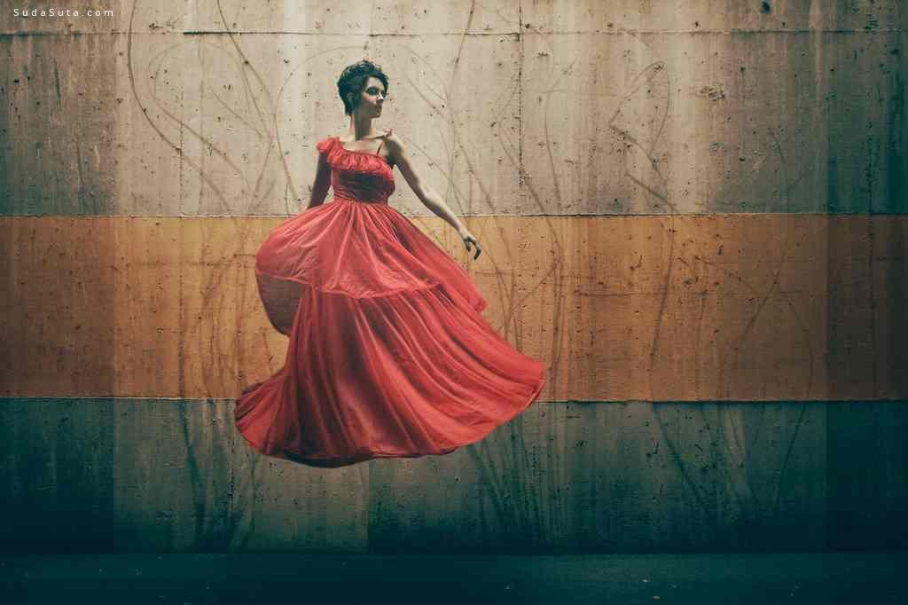Jaime Ibarra 时尚摄影欣赏