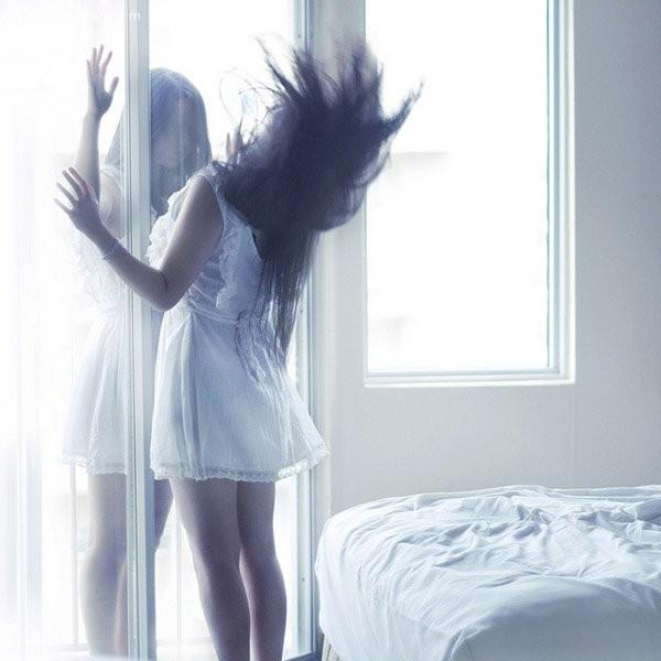Kylie Woon 超现实主义摄影作品欣赏