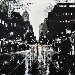 Logan Moody 漂亮的版画艺术欣赏