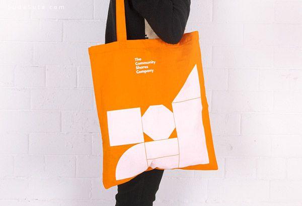 Loz Ives 品牌设计欣赏