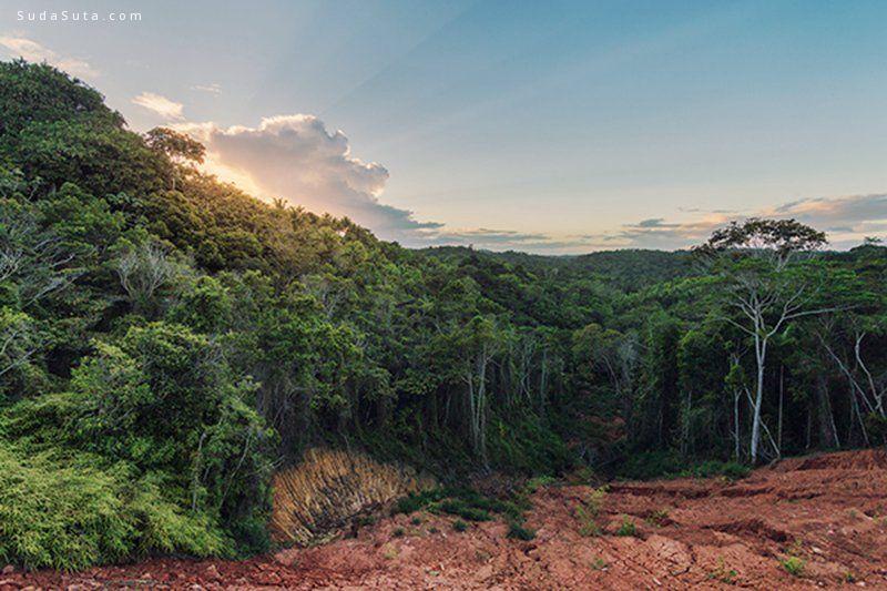 Lukas Furlan 巴西 旅行日记
