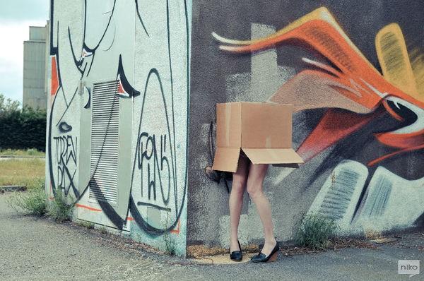 Niko Photographisme 超现实主义摄影作品欣赏