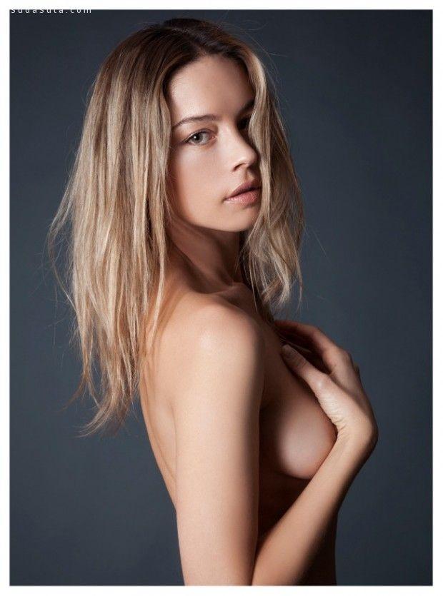 Patricia Beck 时尚摄影欣赏