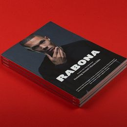 Rabona Magazine 印刷品设计欣赏