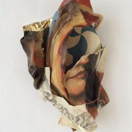 Rupert Shrive 艺术作品欣赏
