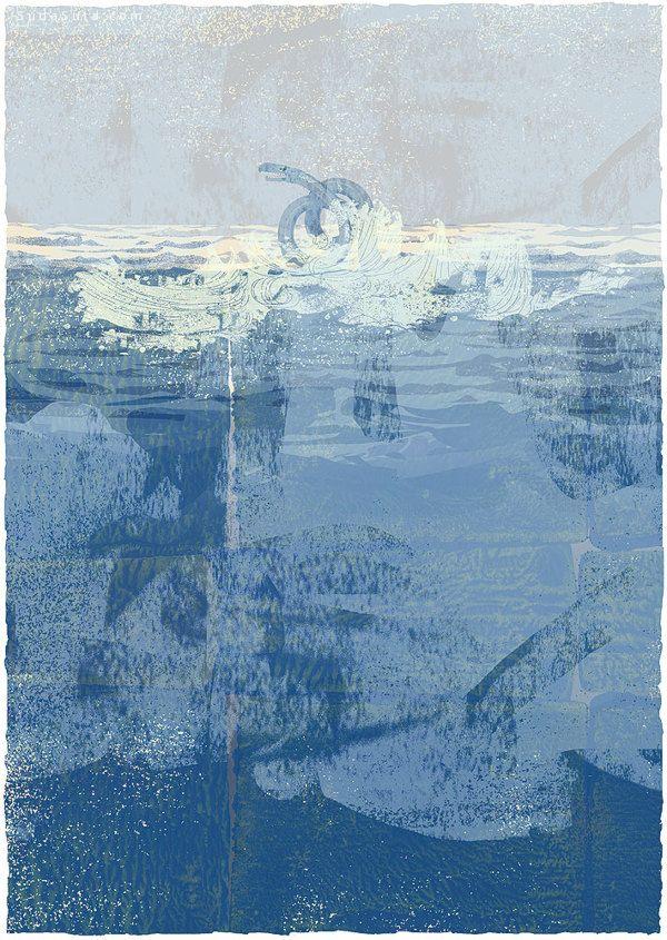 Tatsuro Kiuchi《大海大海》