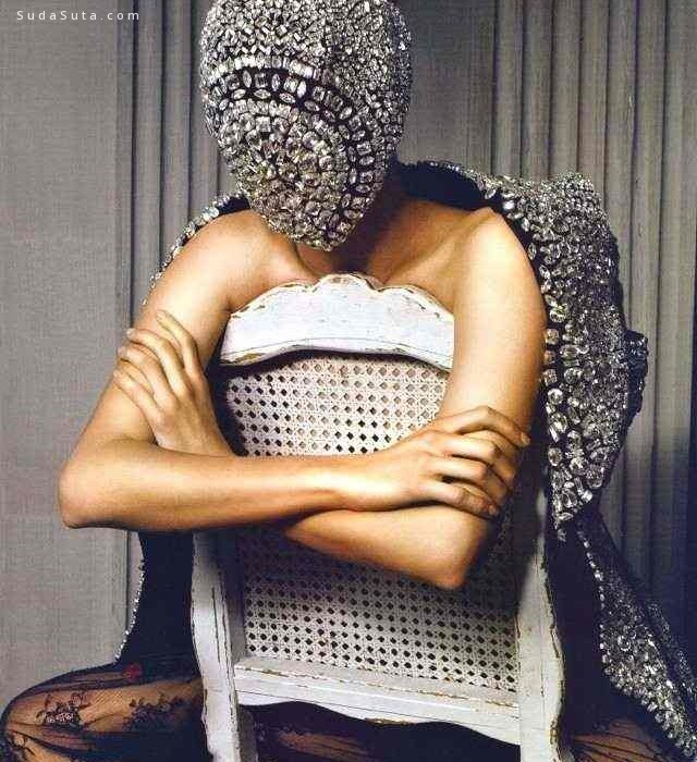 Tess Feuilhade 时尚摄影欣赏