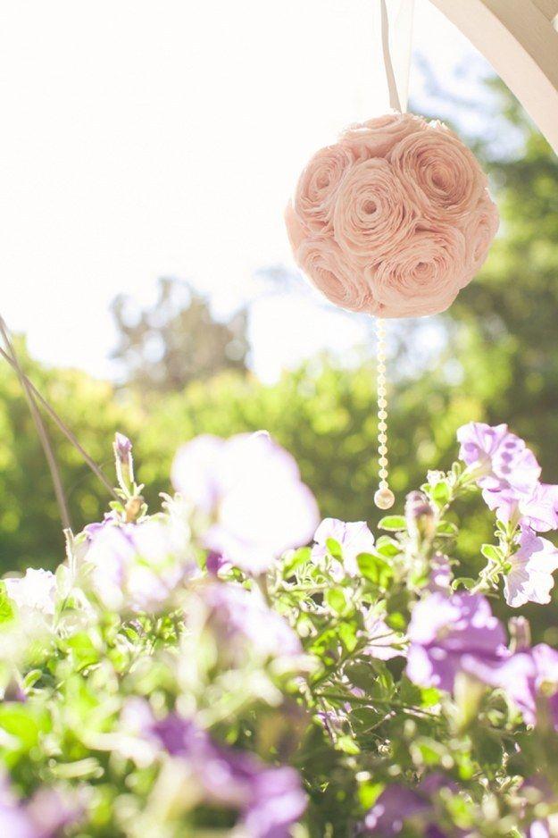 令人惊叹的非传统婚礼花束