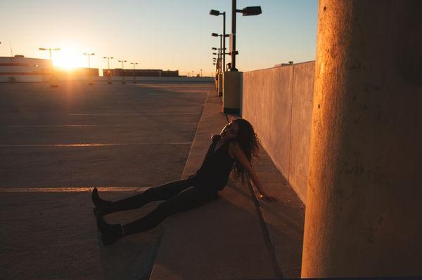 Kaylin Amabile 青春人像摄影欣赏