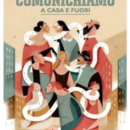 Riccardo Guasco 广告插画欣赏