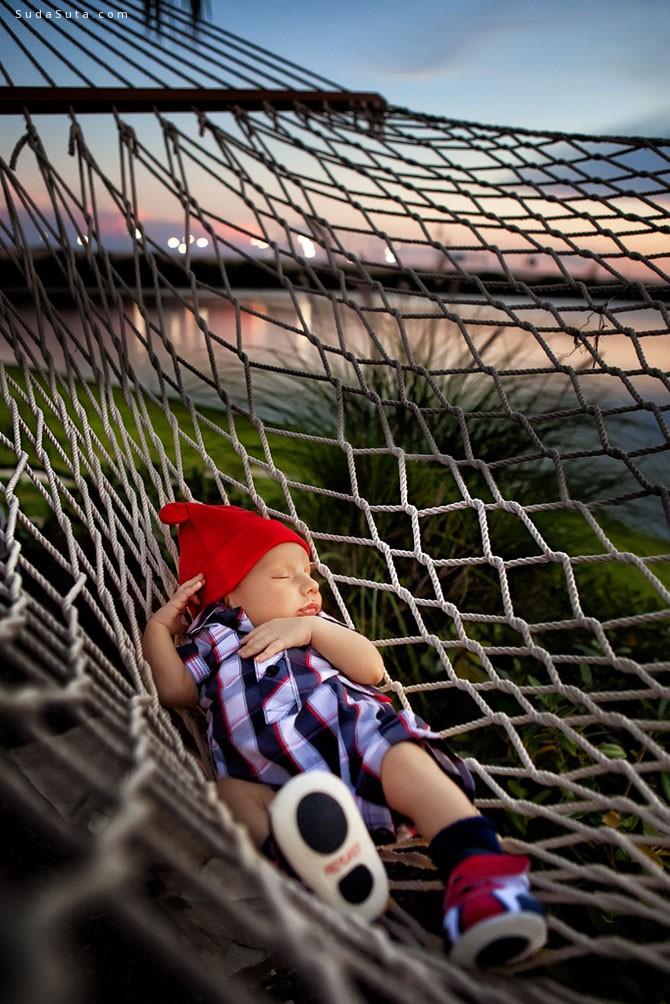 Adam Opris 儿童摄影欣赏