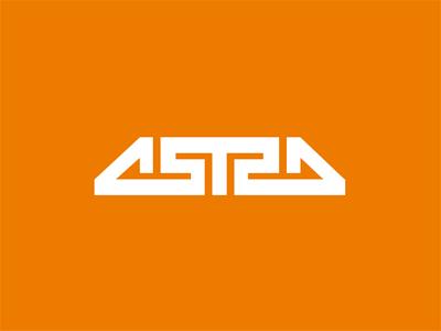 创意logo设计欣赏 Ambigrams