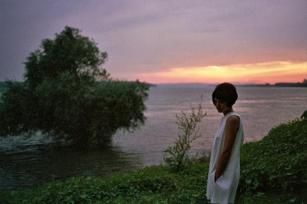 Andi Singer 青春摄影欣赏